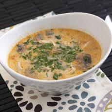thaicoconutchickensoup