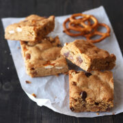 Take 5 Cookie Bars