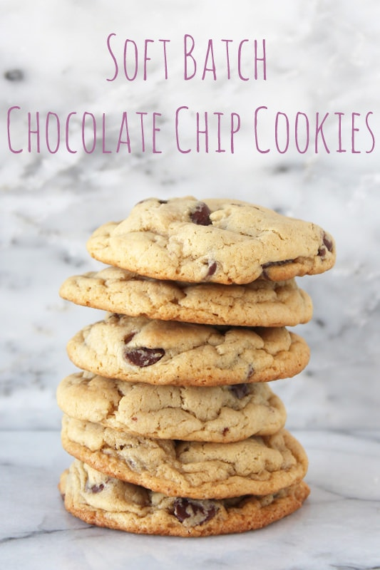 The Ultimate Guide to Chocolate Chip Cookies Part 2 - Handle the Heat